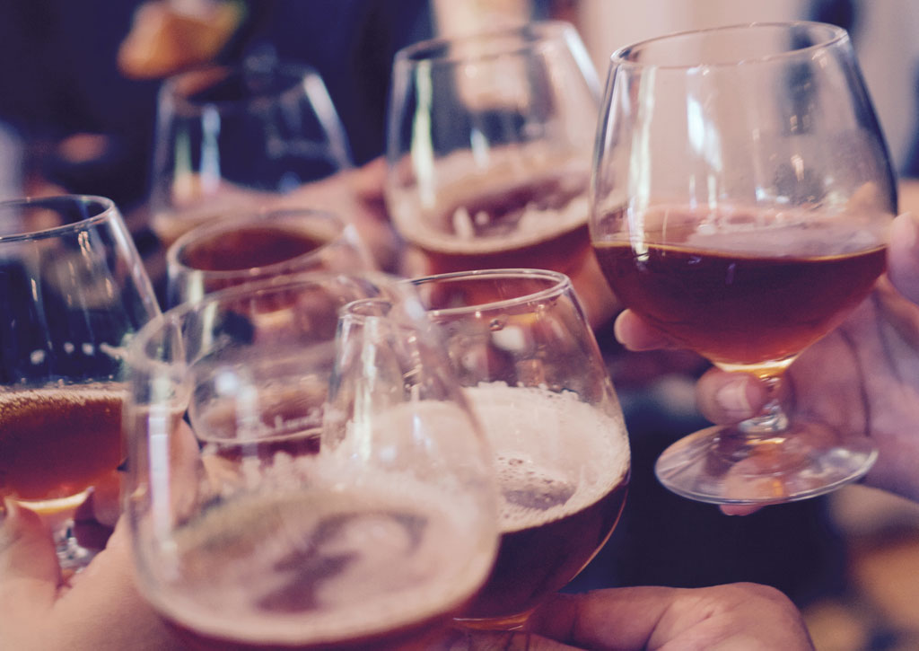 Alcohol and its effects on Parkinsons disease